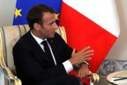 Макрон призвал Россию и Турцию помочь пострадавшему Бейруту
