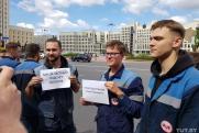 Политический убыток. Забастовки бьют по доходам Белоруссии