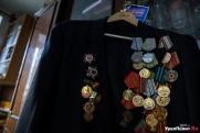 Южноуральские ветераны получили 28,5 млн рублей на ремонт домов и квартир