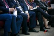 В Челябинске прошедшие в областной парламент партии делят мандаты