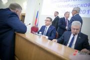 «Протестное голосование было слабым». На Южном Урале обновился областной парламент