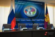 Стала известна предварительная явка на выборах в Краснодарском крае