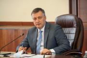 Повышение уровня воды в Байкале обсудят направительственной комиссии по предупреждению и ликвидации ЧС