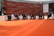 Цифровизация и пандемия. Начался второй день Столыпин-форума