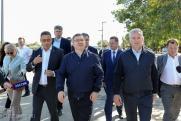 Якушев: в Пензе создана прекрасная социальная инфраструктура