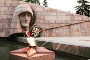 В Самаре возложили цветы в память об окончании Второй мировой войны