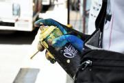 Мемориал «Небесной сотни» вИспании осквернили вандалы