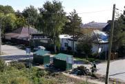 Тюменский регоператор просит не выбрасывать ветки и шины в контейнеры для ТКО
