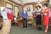 Игорь Артамонов: в МФЦ Липецкой области откроют услуги центров занятости