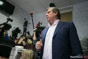 Екатеринбургская мэрия взыщет полмиллиона с шансонье Александра Новикова