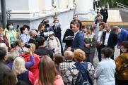 Public Talk РИА «ФедералПресс»: чего ждать от Народного совета в Хабаровске