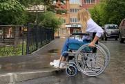 В Сахалинской области развивают меры поддержки инвалидов