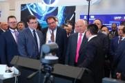 Максут Шадаев похвалил нижегородские информационные разработки