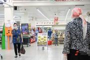Почему посетителям магазинов грозит опасность. Эксперт – о том, как супермаркеты из-за экономии превращаются в горячие точки