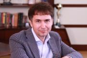 Асанцева в третий раз избрали спикером горсовета Новосибирска