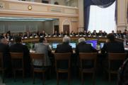 Лидер новосибирских «Зеленых» оскорбил коммунистов на первой сессии горсовета
