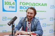 Главный режиссер новосибирской оперы заболел COVID-19