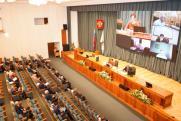 В Томске депутата-эсера досрочно лишили полномочий