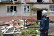 Взрыв в жилом доме Тюмени. Что происходит на месте ЧП