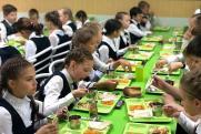Дмитрий Кузьменко оценил качество питания в тюменских школах