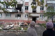 Тюменский следком возбудил уголовное дело из-за взрыва газа в пятиэтажке
