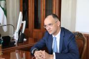 Замминистра просвещения РФ прибыл в Курган открыть «Точку роста»