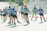 Чемпионат России по летнему биатлону в Тюмени пройдет без зрителей