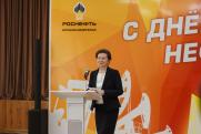 Глава Югры наградила лучших специалистов «РН-Юганскнефтегаза» в День нефтяника