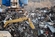 Ущерб от нелегальной свалки в Солнечногорске оценили в 5 миллионов