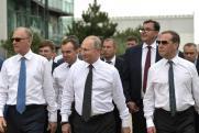 Неделимая и нерушимая. Чем грозят разговоры об отчуждении территории России