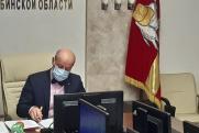 Обертас назвал фамилии новых депутатов заксобрания Челябинской области