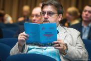 «Все начинается с интересов финансово-промышленных групп». Добрынин – о выборах в Челябинской области