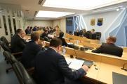 У шестого созыва думы Сургута начался последний политический сезон