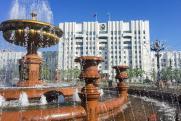 Дегтярев будет добиваться статуса «Город трудовой доблести» для Хабаровска