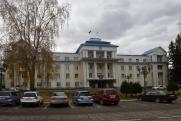 Правительство Алтая не согласно с отрицательной оценкой деятельности губернатора