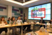 На РИФ-2020 рассказали, как продвигать социальные проекты в интернете