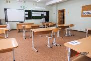 Александр Цыбульский встретился с учениками «Роснефть-класса»