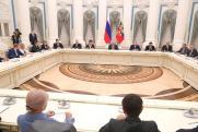 «За атомной промышленностью будущее». Кравченко о встрече Путина с работниками отрасли
