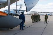 МЧС России доставит в ЦАР, Конго и Зимбабве гумпомощь