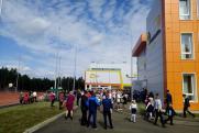 В Тулуне открылась построенная «Роснефтью» школа