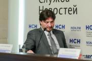Эдгард Запашный попросил власти помочь циркам из-за коронавируса