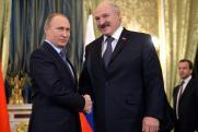 «Он далеко не идеальный союзник, но других у нас нет». Эксперт о том, почему Россия поддерживает Лукашенко