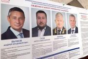 «Критика власти не дает результата». Оппозиция провалила выборы на Среднем Урале