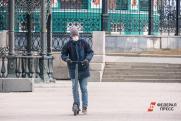 «Если ехать как попало, пешеходы разлетятся как кегли». Эксперт о ПДД для самокатов