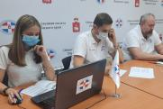 Мухин: в ситуационный центр по мониторингу выборов поступило порядка десяти обращений