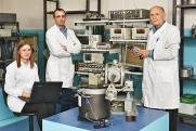 Разработка АПЗ для рынка гироскопии прошла госрегистрацию