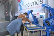 На Арзамасском приборостроительном заводе нацелились на роботизацию