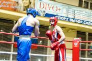 Костя Цзю открыл в Серове областной боксерский турнир