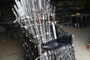 На набережной Кургана установят трон из «Игры престолов»