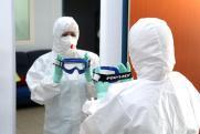 «ЛУКОЙЛ – Западная Сибирь» помогает медикам Когалыма в борьбе с эпидемией коронавируса